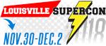 Louisville SuperCon, Louisville, Kentucky