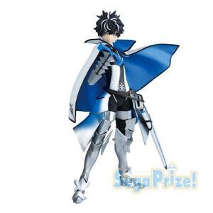 Charlemagne Figure, SPM Super Premium Figure Series, Fate / Extella Link, Sega