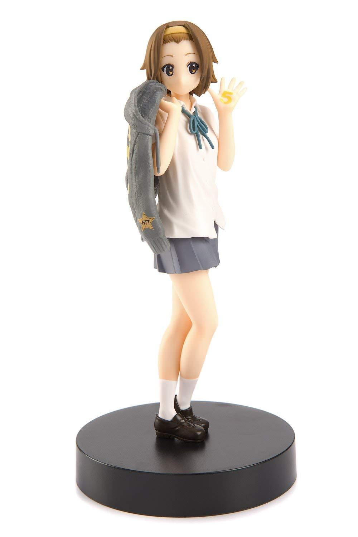 Ritsu Tainaka, 5th Anniversary, SQ Figure, K-ON!!, Banpresto