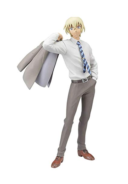 Anime Black Friday Sale, Toryu Amuro Figure, Detective Conan