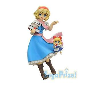 Alice Margatroid, Premium Figure, Touhou Project, Sega