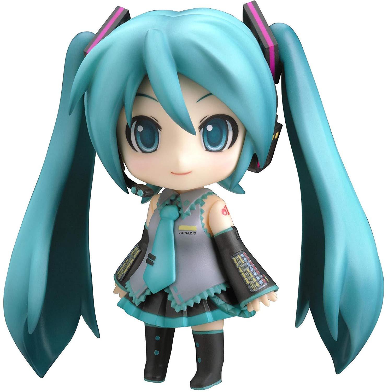 Hatsune Miku, 33 - Vocaloid, Nendoroid Figure, Good Smile Company