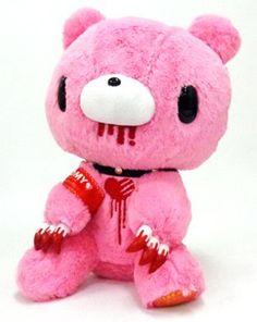 Taito Gloomy Bear 9th Anniversary Plushie 14 Inches