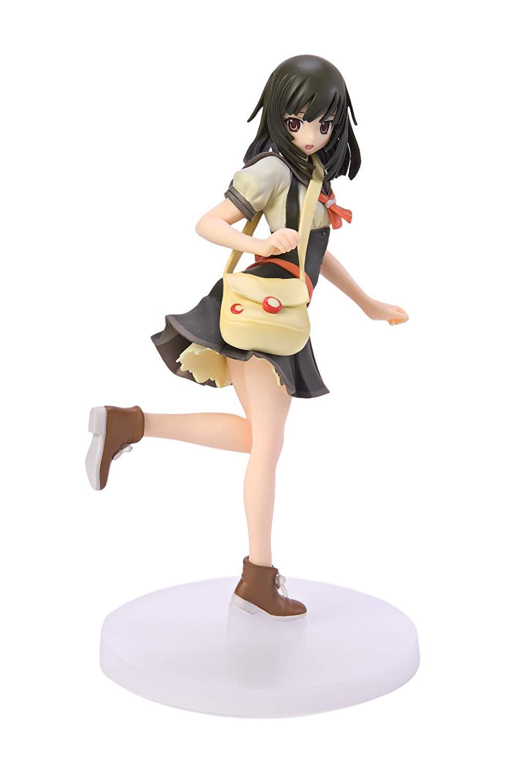 Nadeko Sengoku Figure, Monogatari Second Season, Bakemonogatari, Taito
