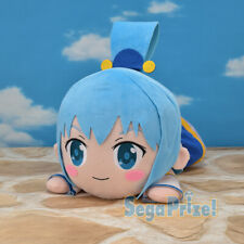 Konosuba Aqua Plush Doll Gods Blessing on This Wonderful World!, 16 Inches, Sega