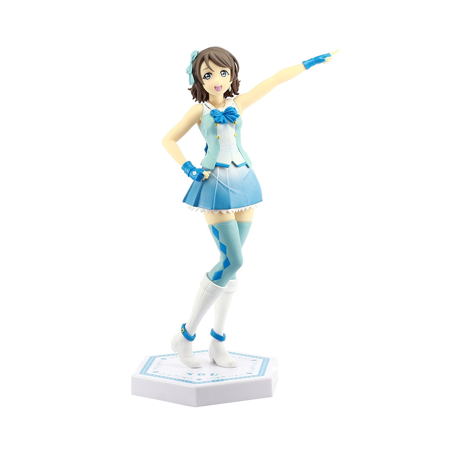 Anime Black Friday Sale, Love Live, You Watanabe Figure