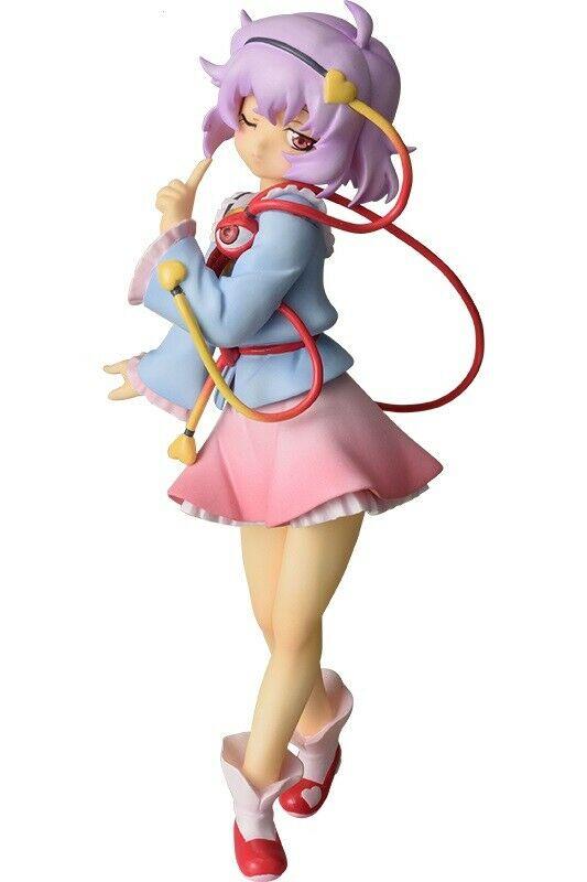 Satori Komeiji, Premium Figure, Touhou Project, Sega