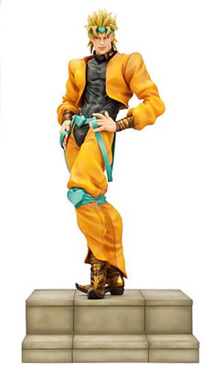 Dio, Ichiban Kuji A Prize Figure., JoJos Bizarre Adventure, Part 3, Banpresto