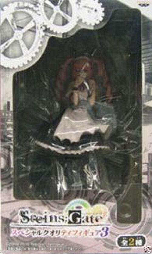 Faris Nyannyan Figure, Maid Outfit, Steins Gate, Banpresto