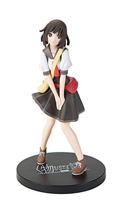 Nadeko Sengoku, Premium Figure , Bakemonogatari, Sega