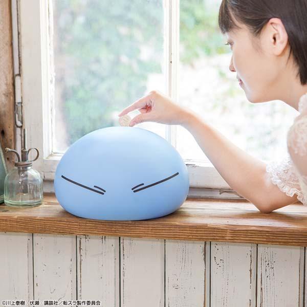 That Time I Got Reincarnated as a Slime Piggy Bank Ichiban Kuji C Prize Bandai Spirits