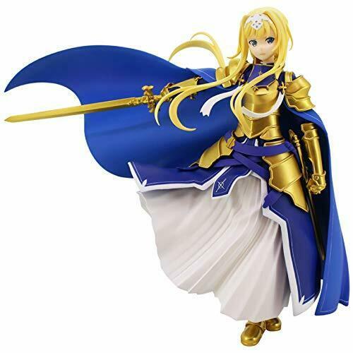 Alice Schuberg, SSS Figure, Sword Art Online Alicization, Furyu