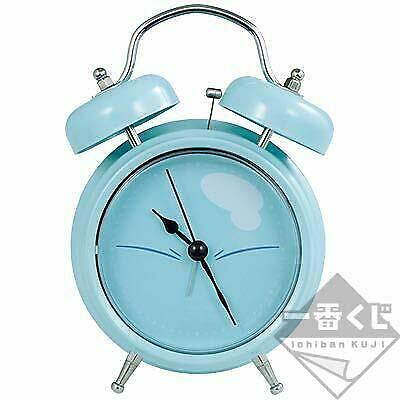 That Time I Got Reincarnated as a Slime, Clock, Ichiban Kuji, B Prize, Bandai Spirits
