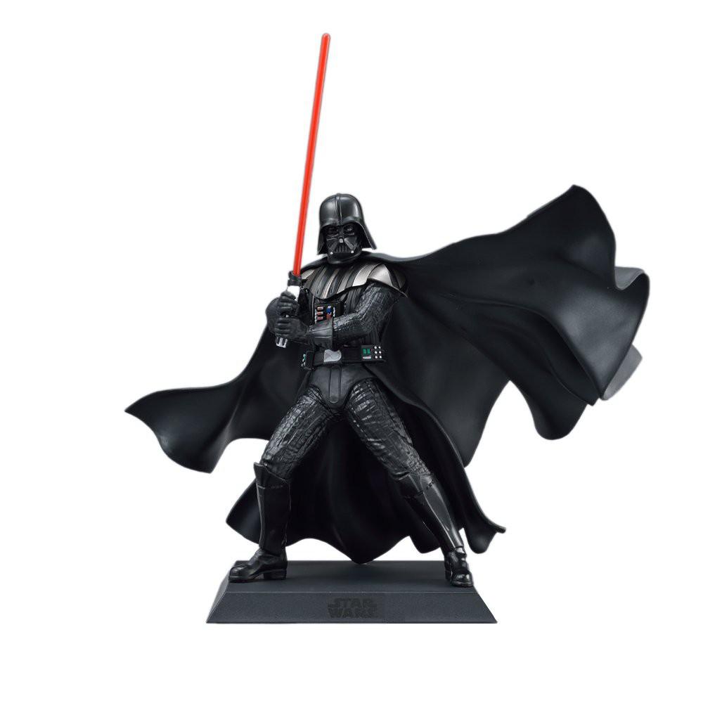 Darth Vader, Limited Premium Figure, LPM, Star Wars, Sega