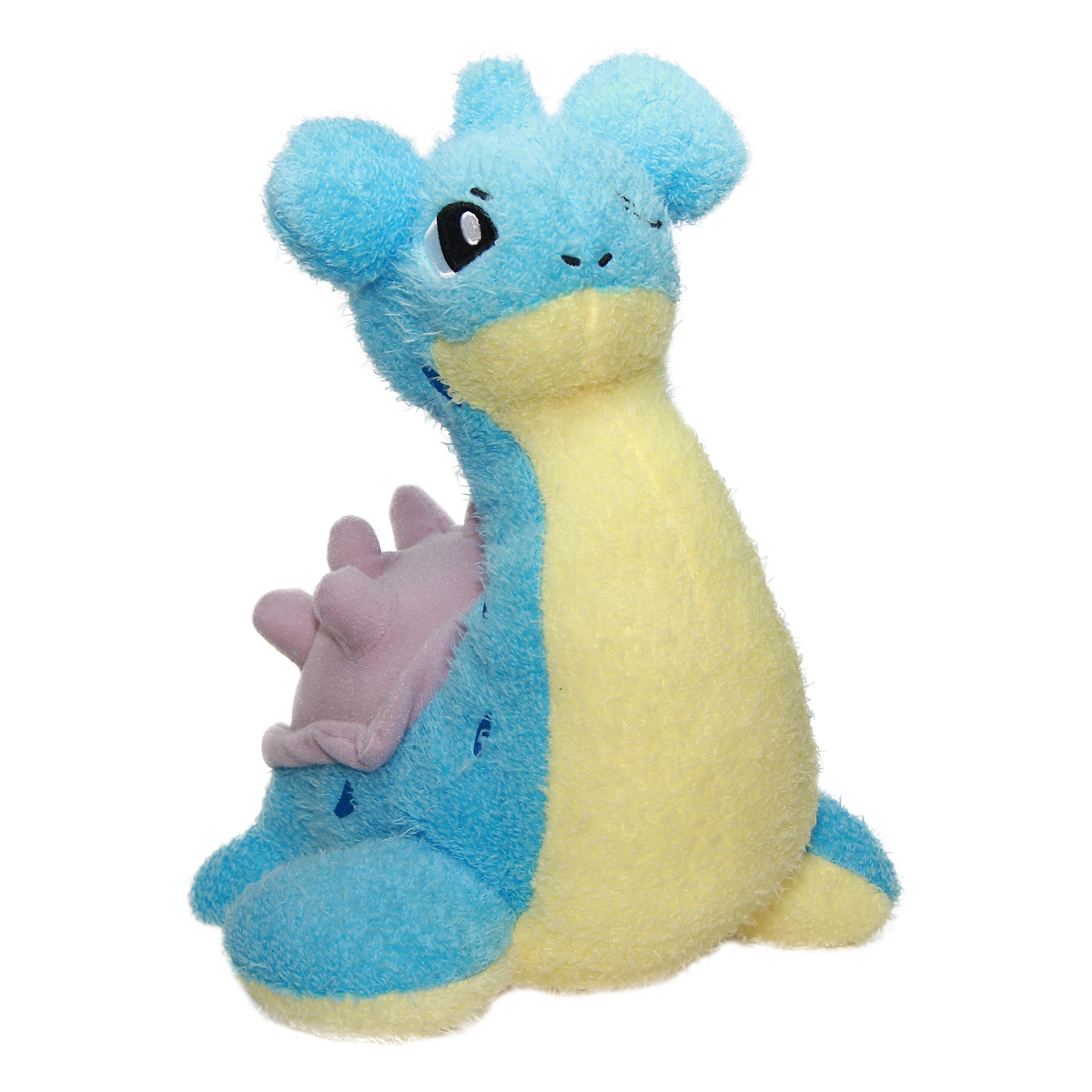 Pokemon Lapras Plush Doll 10 Inches Bandai Spirits Banpresto