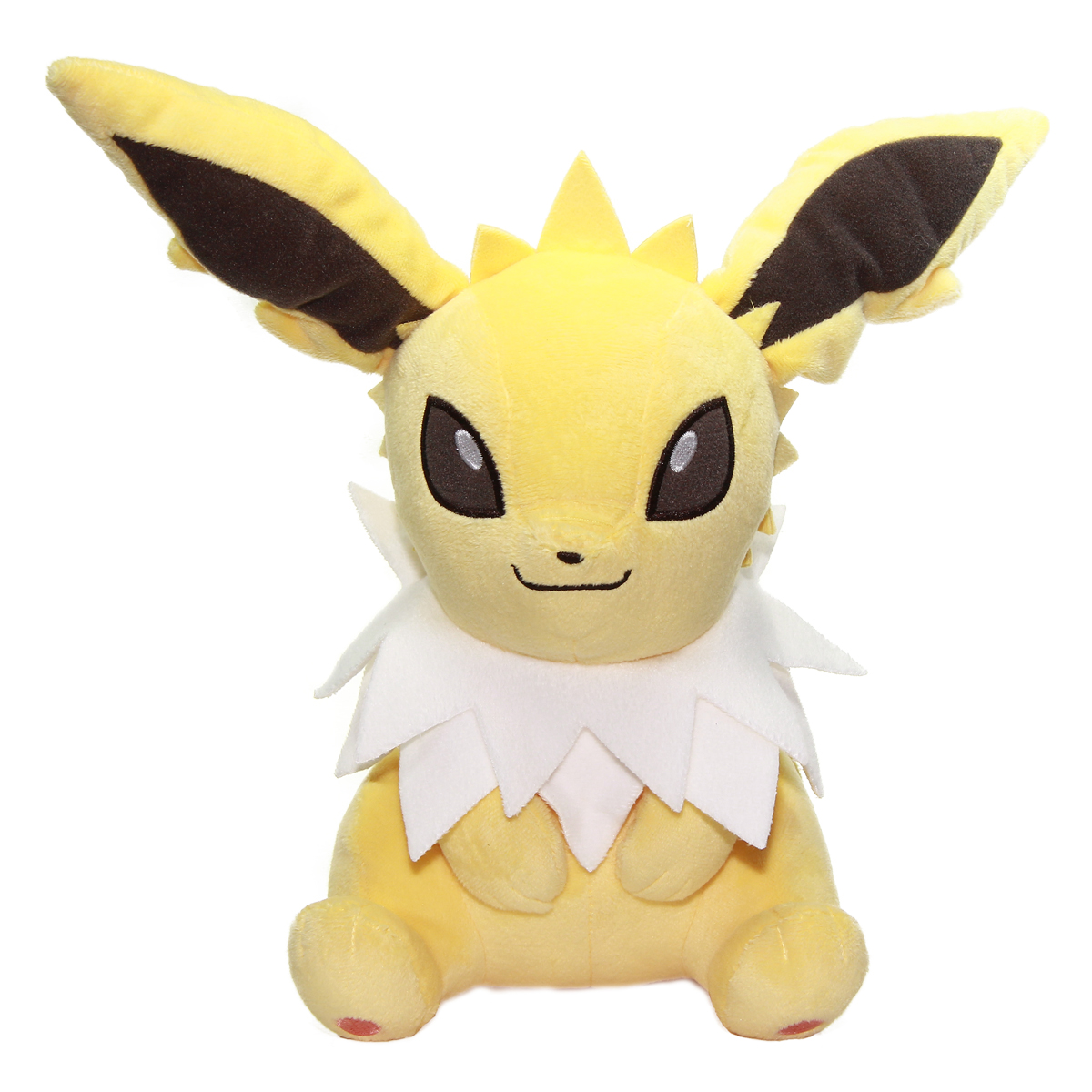 Pokemon Jolteon Plush Doll 10 Inches Bandai Spirits Banpresto