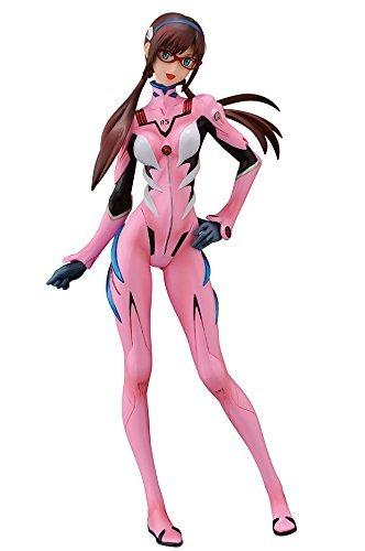 Makinami Mari Illustrious, Prize C, Evangelion Neon Genesis, Eva Racing, Banpresto