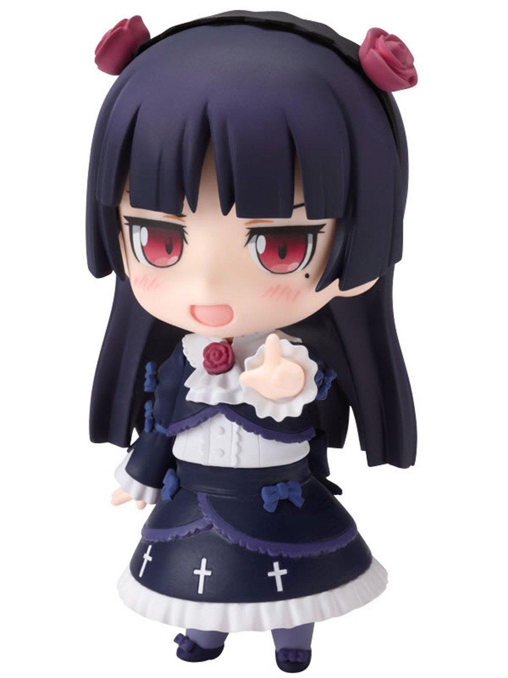 Ruri Gokou, Kuroneko Figure, Black and White Cat, Nendoroid 144, Oreimo, Good Smile Company