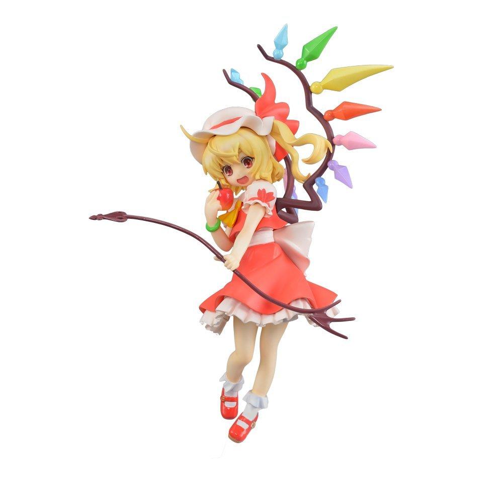 Flandre Scarlet, Premium Figure, Touhou Project, Sega