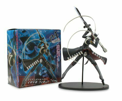 Izanagi Figure, Premium, Persona 4, The Ultimate in Mayonaka Arena, Taito