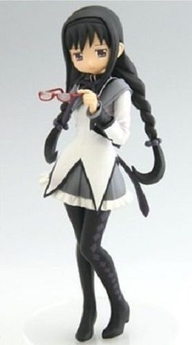 Homura Akemi, DX Figure Vol. 3, Puella Magi Madoka Magica, Banpresto