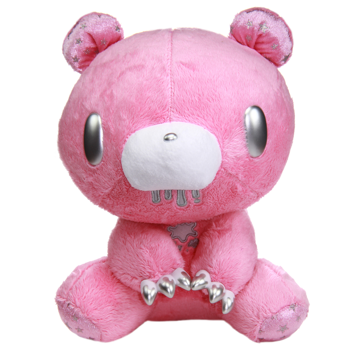 Taito Starry Edition Gloomy Bear Plush Doll Pink GP #528 12 Inches