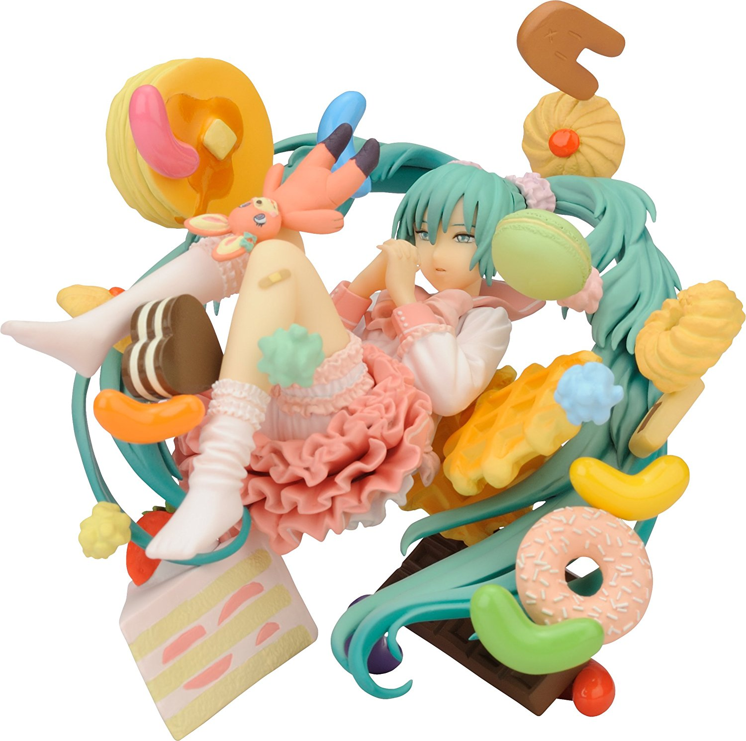 Hatsune Miku, LOL Lots of Laugh - Mikumo, Vocaloid, Original Collection, Hobby Stock