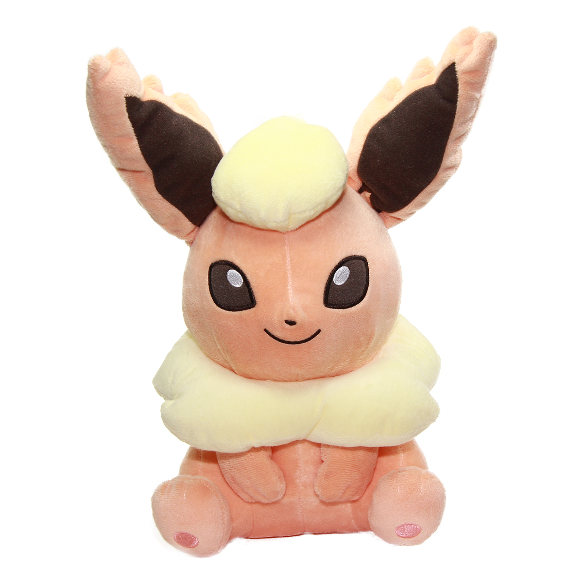 Pokemon Flareon Plush Doll 10 Inches Bandai Spirits Banpresto
