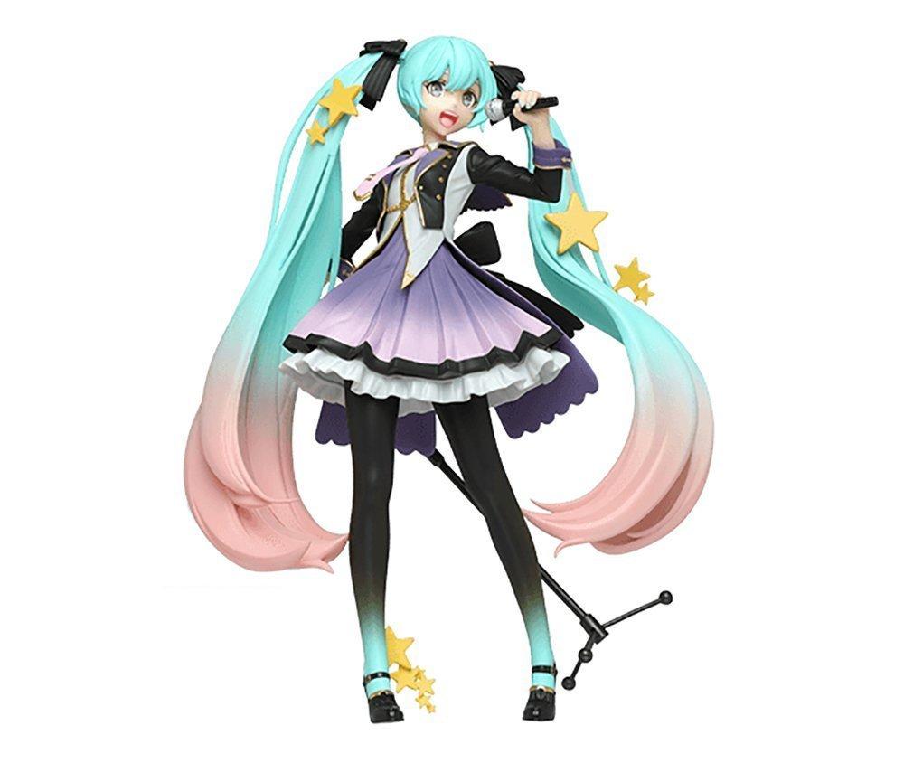 Hatsune Miku, 10th Anniversary, Vocaloid, Taito