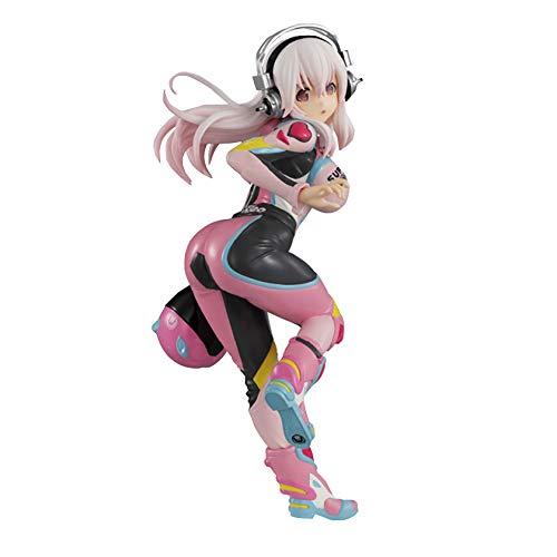 Super Sonico Rider Suit, Concept Figure, Super Sonico, Furyu