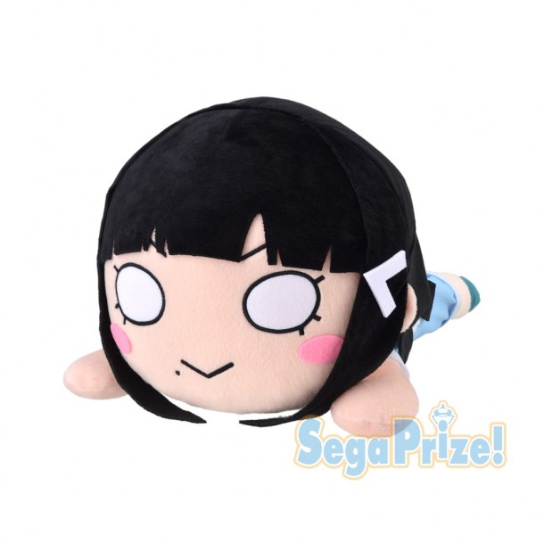 Love Live! Sunshine!! Large Plush Doll Dia Kurosawa Border Shirt Ver.