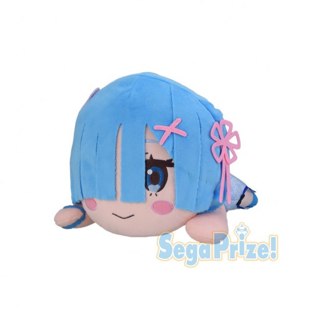Rem Plush Doll, Dragon Dress, Re:Zero - Starting Life in Another World, Sega