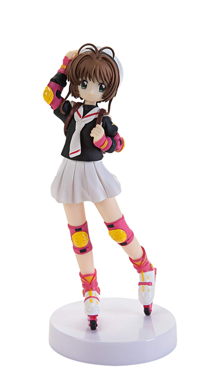 Sakura Kinomoto, In Uniform, Cardcaptor Sakura, Special Figure Series, Furyu