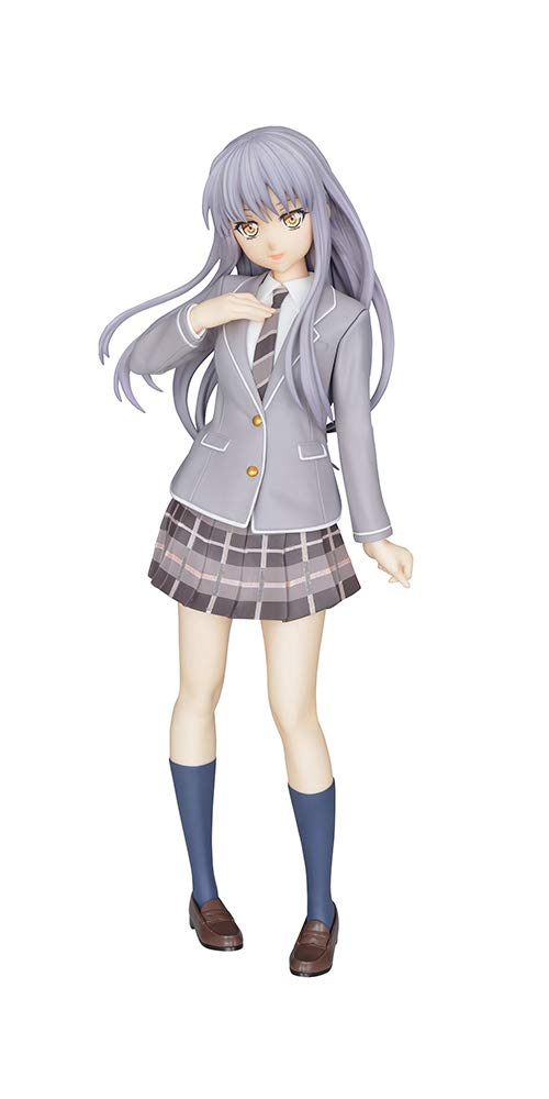 Yukina Minato, Roselia Figure, School Days, Bang Dream! , Sega