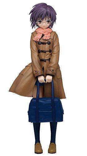 Yuki Nagato, Winter Coat Ver, The Disappearance of Haruhi Suzumiya, Sega