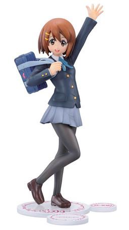 Yui Hirasawa, A Prize Figure, Ichiban Kuji Premium, K-ON!!, Banpresto