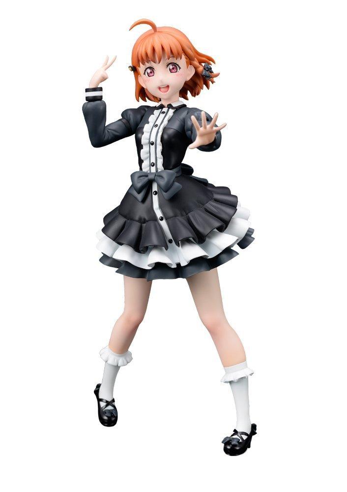 Chika Takami, Premium Figure, Love Live!, Super Premium Figure, Sega