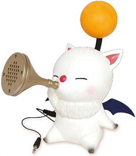 Taito Final Fantasy XIV Figure A Realm Moogle Speaker, 5.9