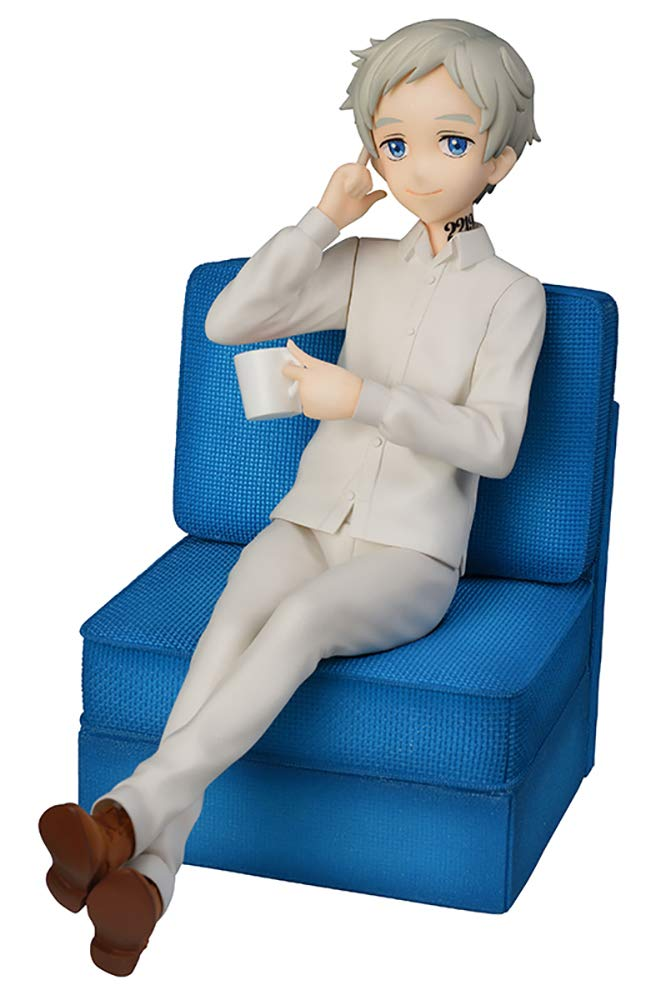 SEGA The Promised Neverland Premium Figure NORMAN never land japan anime F//S