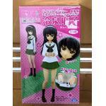 Mako Reizei, Movie Version Figure, Girls und Panzer, System Service