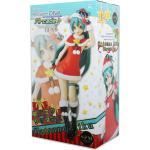 Hatsune Miku, Christmas Ver., Vocaloid, Project DIVA Arcade Future Tone, Sega