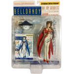 Belldandy, Afternoon Limited Edition - Battlesuit of Goddess, Red Dress Version, Ah! My Goddess, Afternoon Magazine