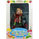 Asuka Langley Shikinami, Extra Figure, Fruits Punch, feat.okama, Evangelion Neon Genesis, Sega