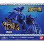 Bandai Monster Hunter Super Modeling Soul Portable 2nd G Vol 3 Figure  Random Blind Box