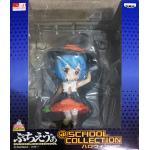 Ayanami Rei, Halloween ver., Evangelion Petit Eva: Evangelion@School, @School Collection, Banpresto