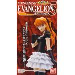Bandai Evangelion Portraits 5 Trading Figure Random Blind Box #1