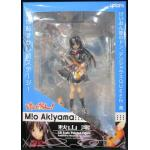 Mio Akiyama, 1/8 Scale Painted Figure, K-ON!!, Up Lark, Good Smile Company