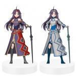 Konno Yuuki, SQ Figure, Ordinal Scale, Sword Art Online II, Banpresto