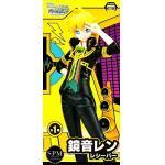 Kagamine Len Figure, Receiver, Super Premium Figure, Vocaloid, Sega
