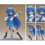 Izumi Konata, Action Figure 001, Lucky Star, Figma Series, Max Factory